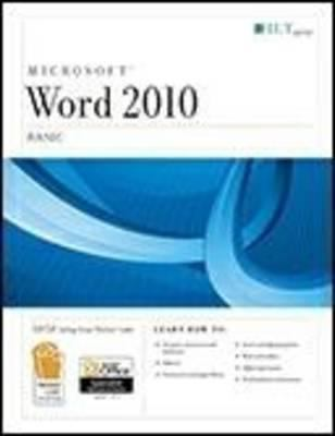 Microsoft Word 2010: Basic [With CDROM] 9781426021640