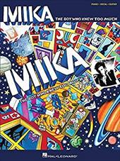Mika: The Boy Who Knew Too Much 6367374