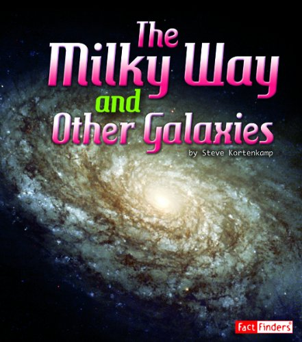 The Milky Way and Other Galaxies 9781429660020