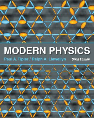 Modern Physics - 6th Edition