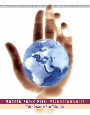 Modern Principles: Microeconomics 9781429202480