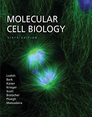 Molecular Cell Biology 6e - 6th Edition