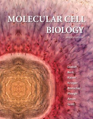 Molecular Cell Biology 9781429234139