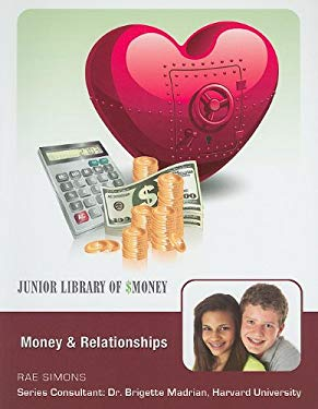 Money and Relationships 9781422218860