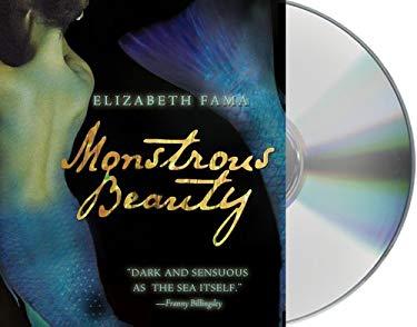 Monstrous Beauty 9781427222176