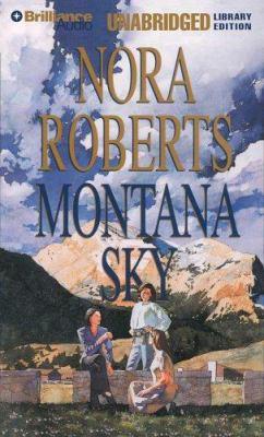 Montana Sky 9781423324591