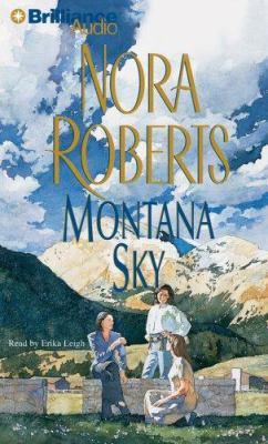 Montana Sky 9781423324638