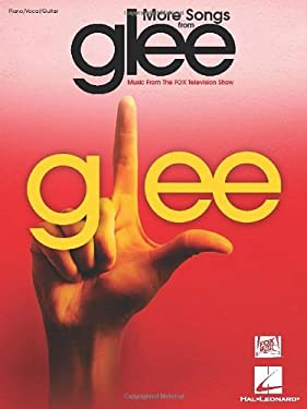 More Songs from Glee: Music from the FOX Television Show 9781423477266