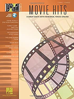 Movie Hits [With CD] 9781423452034
