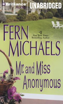 Mr. and Miss Anonymous 9781423344681