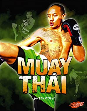 Muay Thai 9781429619622