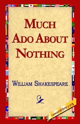 Much ADO about Nothing 9781421813622