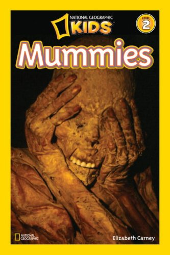 Mummies 9781426305283
