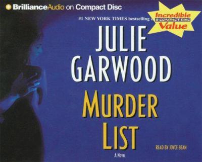 Murder List 9781423319405
