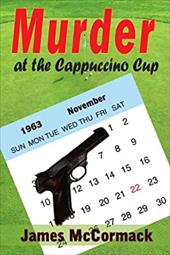 Murder at the Cappuccino Cup 6328113