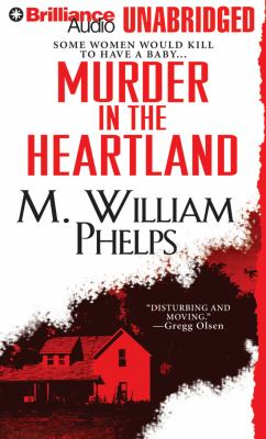 Murder in the Heartland 9781423349624