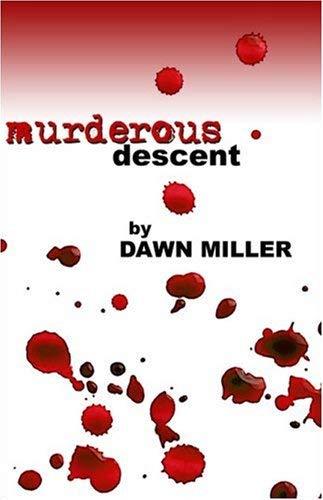 Murderous Descent 9781424135691