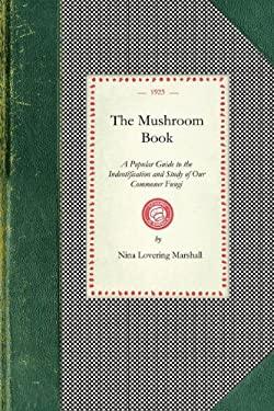 Mushroom Book 9781429010894