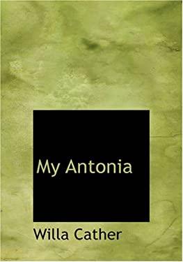 My Antonia 9781426468506