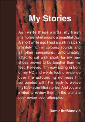 My Stories 9781425188399