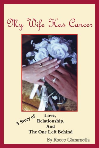 My Wife Has Cancer 9781420815115