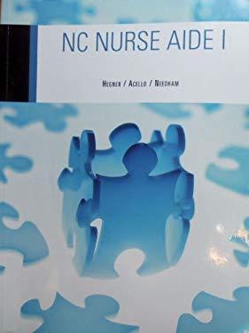 NC Nurse Aide I