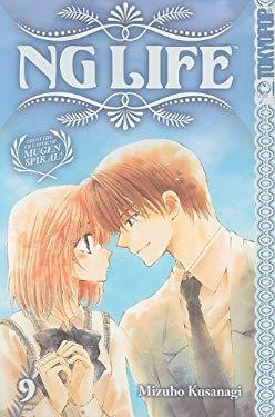 NG Life, Volume 9 9781427818362