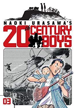 20th Century Boys, Volume 3 9781421519227