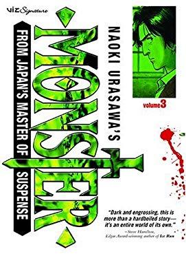 Naoki Urasawa's Monster: Volume 3 9781421502557