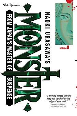 Naoki Urasawa's Monster: Volume 9 9781421509686