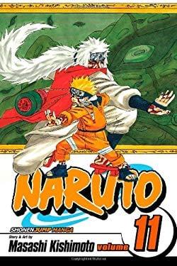 Naruto, Volume 11