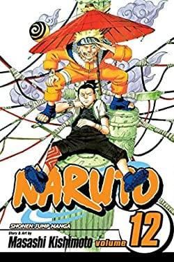 Naruto, Volume 12 9781421502427