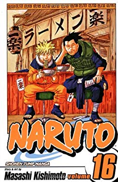 Naruto, Volume 16 9781421510903