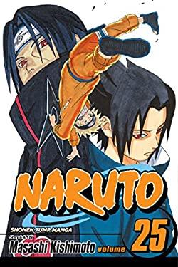 Naruto, Volume 25 9781421518619