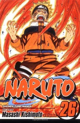 Naruto, Volume 26 9781421518626