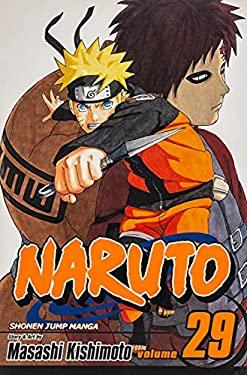 Naruto, Volume 29 9781421518657