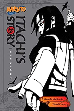 Naruto: Itachi's Story, Vol. 2: Midnight