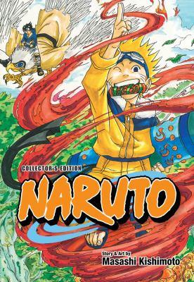 Naruto, Volume 1 9781421525785