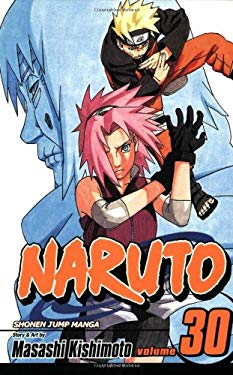 Naruto, Volume 30: Puppet Masters 9781421519425