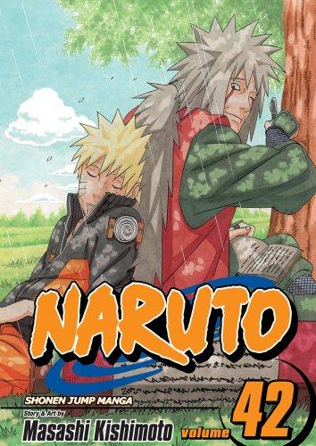 Naruto, Volume 42 9781421528434