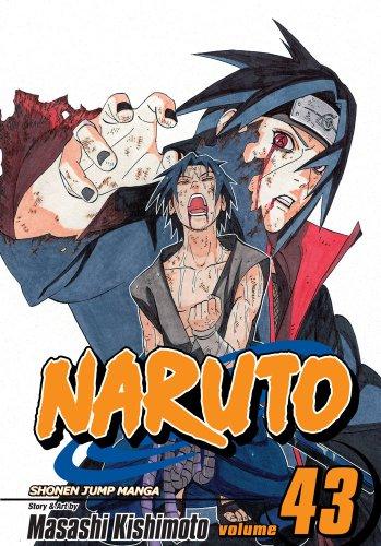 Naruto, Volume 43 9781421529295