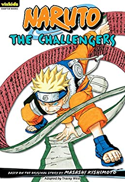 Naruto: Chapter Book, Vol. 9 9781421523194