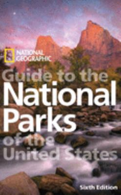 National Geographic Guide to the National Parks of the United States 9781426203930