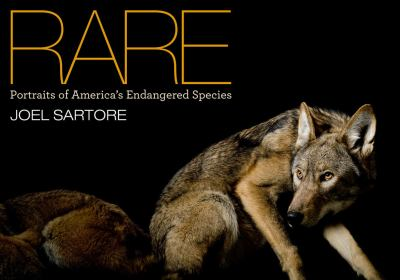 Rare: Portraits of America's Endangered Species 9781426205750