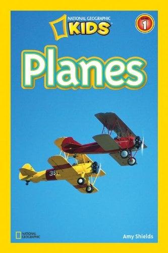 Planes 9781426307126