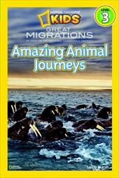 Great Migrations Amazing Animal Journeys 6431427