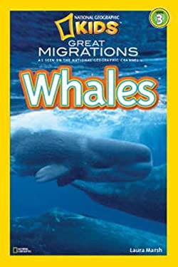 Whales 9781426307454