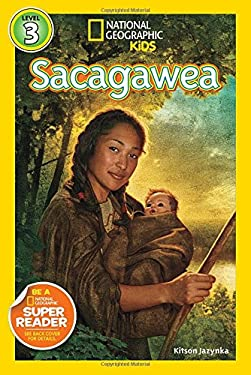 National Geographic Readers: Sacagawea (Readers Bios) as book, audiobook or ebook.