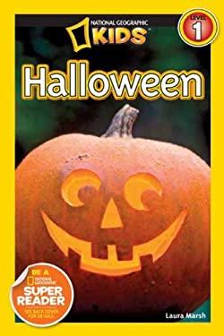 Halloween 9781426310355