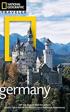 National Geographic Traveler: Germany 9781426205682